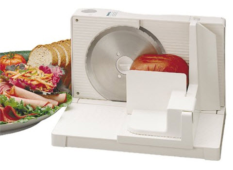 Rival food slicer review