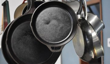 Best Cookware Materials