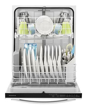 Amana Dishwasher Review