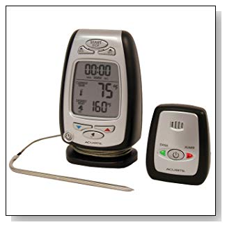 AcuRite 03168 Thermometer with Pager