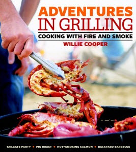 Adventures in Grilling Book Review
