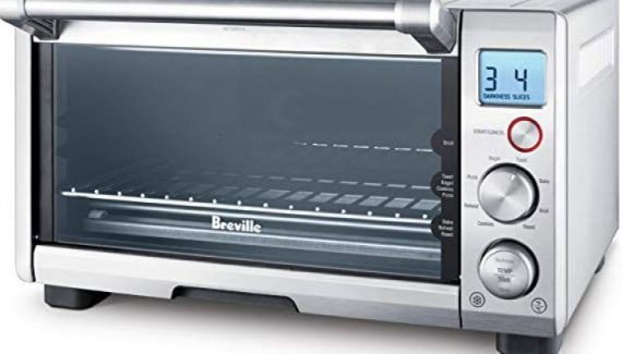 Breville BOV650XL Review