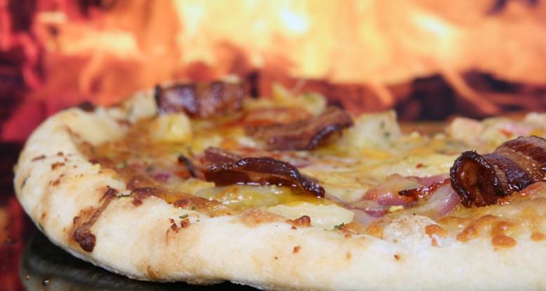 Pizzacraft Pizza Stone