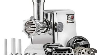 STX Turboforce 3000 Meat Grinder