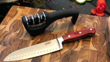 Best Knife Sharpener