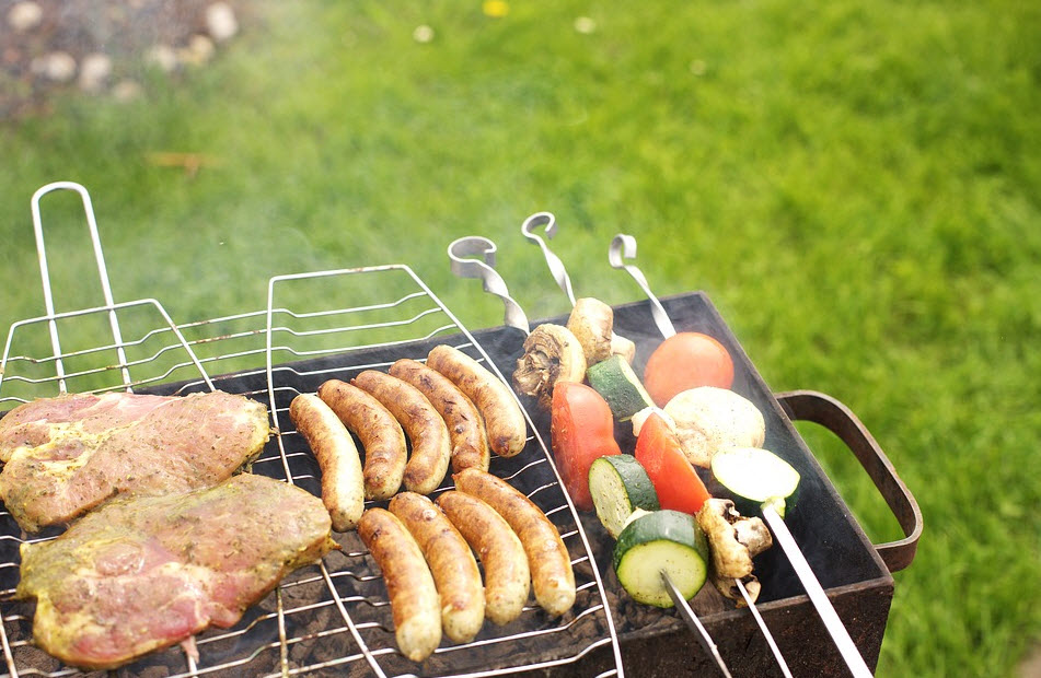 BBQ and Grilling Accessories