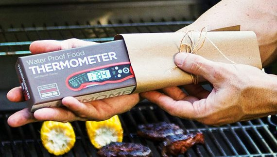 Best Instant Read Thermometer for Grilling