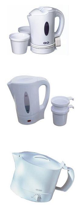 best mini kettles