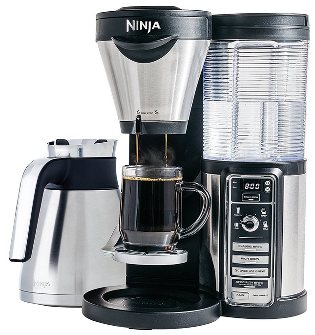 Coffee Bar Brewer CF085Z Review