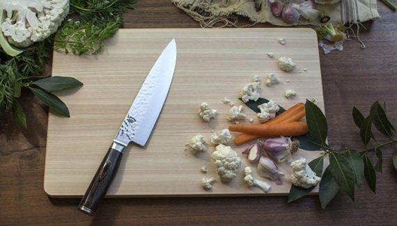 Shun Kaji Knives