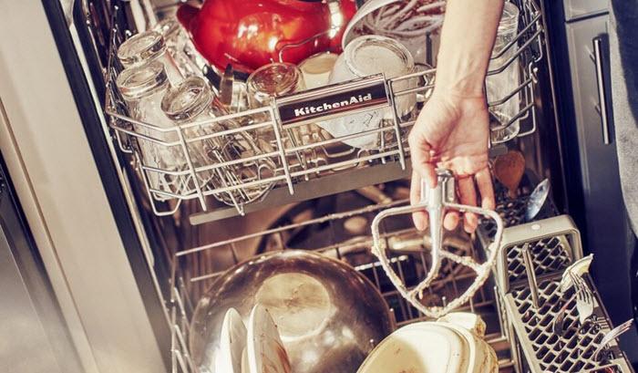 kitchenaid dishwashers reviews