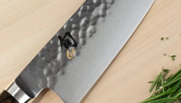 Shun Knives Review