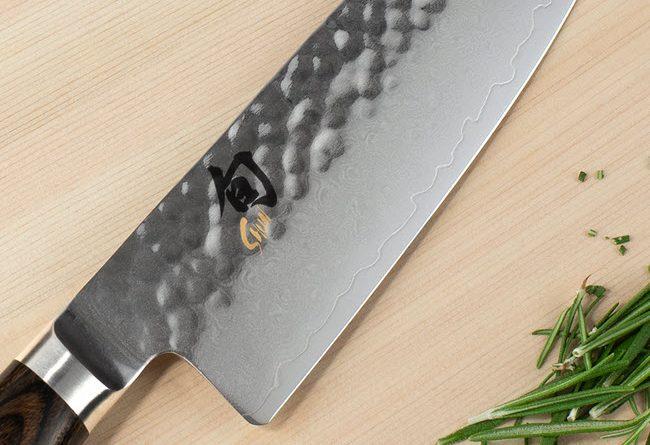 Shun Knives Review